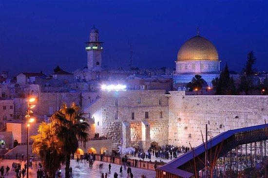 16-natt Israel Jordan og Egypt Tour