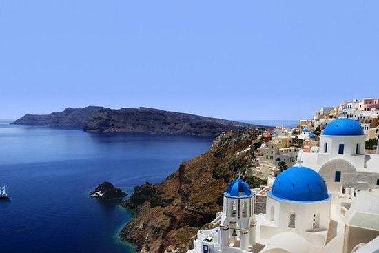 10. Griechenland-Flitterwochen...