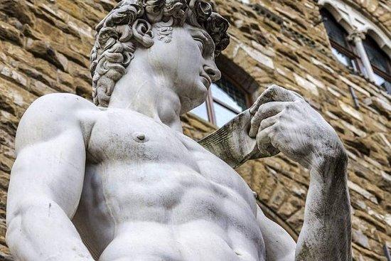 Florenz, Galleria dell'Accademia...