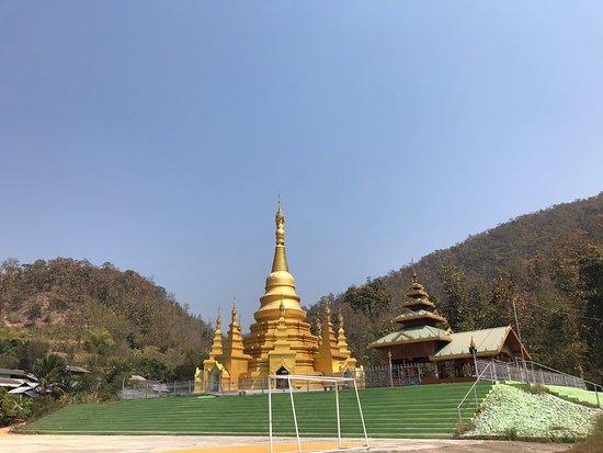 Wat Huai Duea