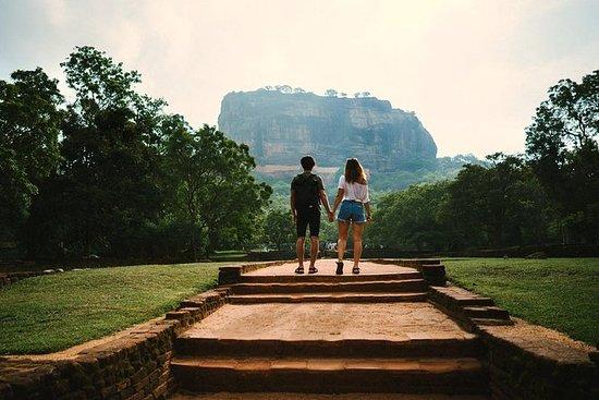 Tour di 2 giorni a Sigiriya Dambulla