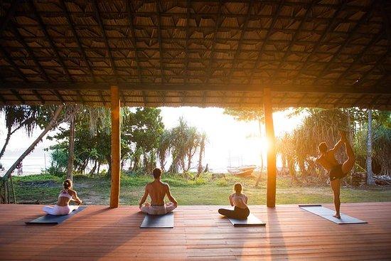 Benessere, cultura e natura nello Sri