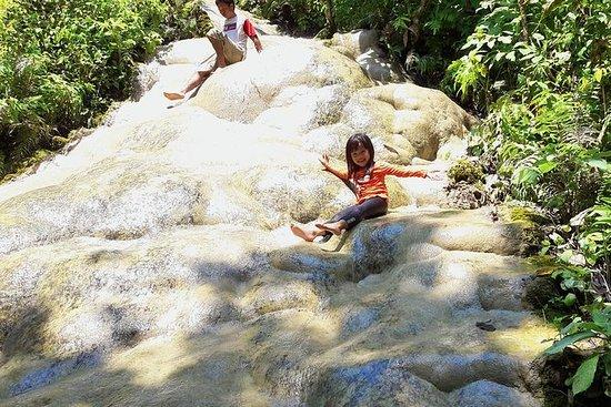 Cascadas y pueblos de Chiang Mai