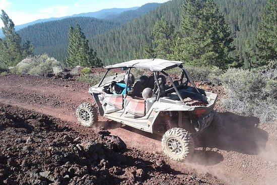 Bend Badlands ATV Tour