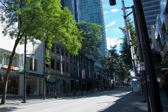 Private Vancouver Tours