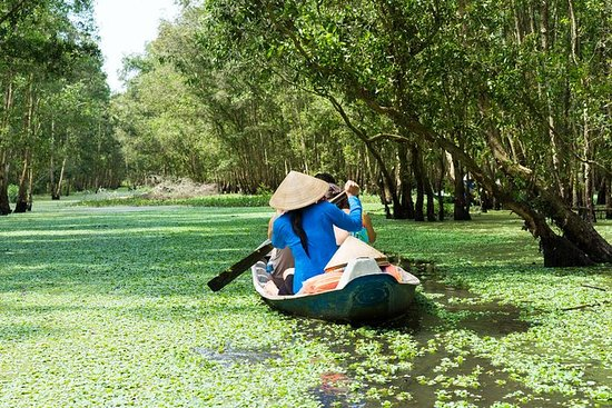 3-Day Mekong Delta Tour: Floating...