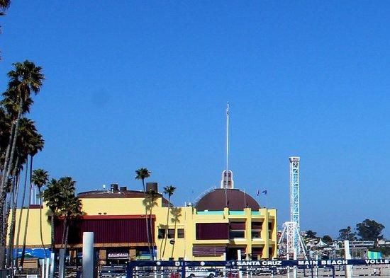 Boardwalk's Cocoanut Grove