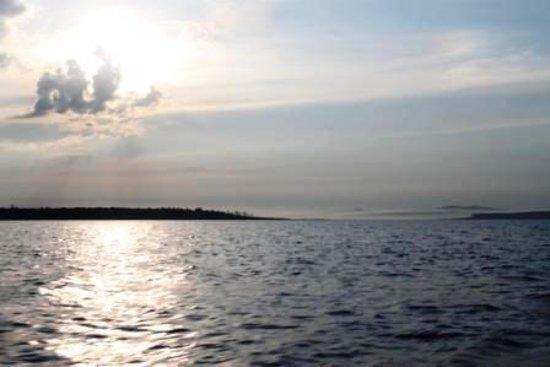 Amur Oblast, Rusia: Утро на Бурее