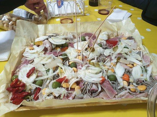 O Muss Francesco San Valentino Torio Restaurant Reviews