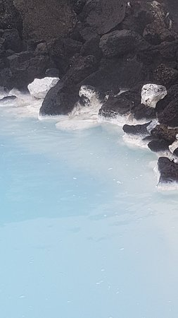 Book tickets for blue lagoon iceland