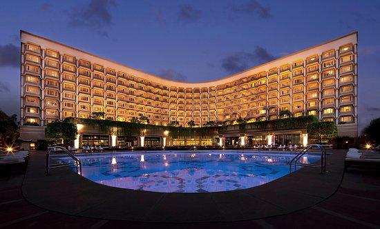 泰姬宮酒店