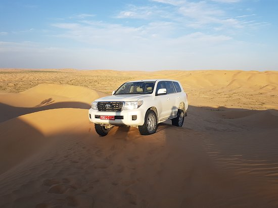 Al Fawaz Tours