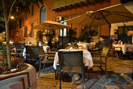 Classico Ristorante Italiano Naples Menu Prices