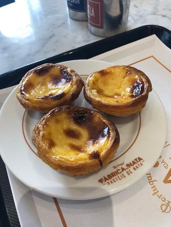 Food tour of Lisbon