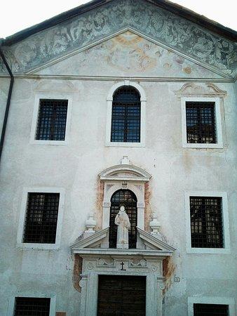 Palazzo Tomitano – Monte di Pietà