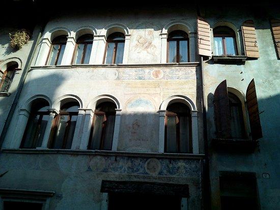 Palazzo Zucco-Zasio