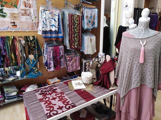Silk Cocoon Creations Bourouliti