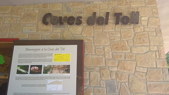 Moia, Spain: Recepcion_2