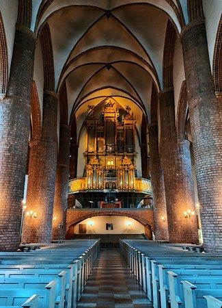 Kirche Flensburg