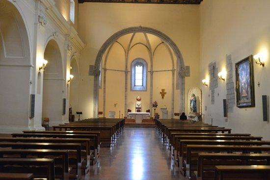 Chiesa Santa Maria del Sepolcro