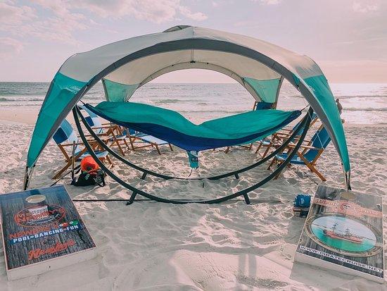 Endless Beach Rentals
