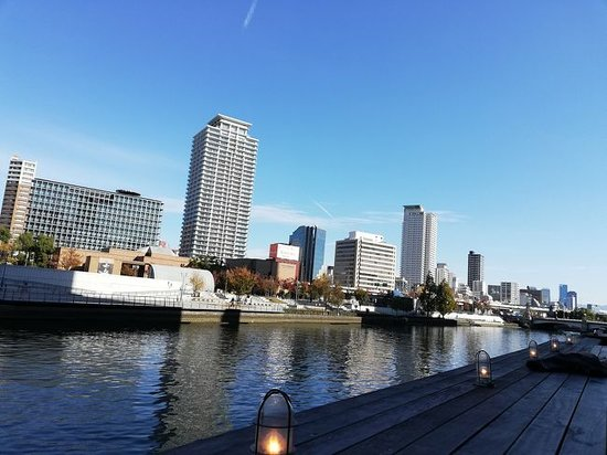 Dojima River