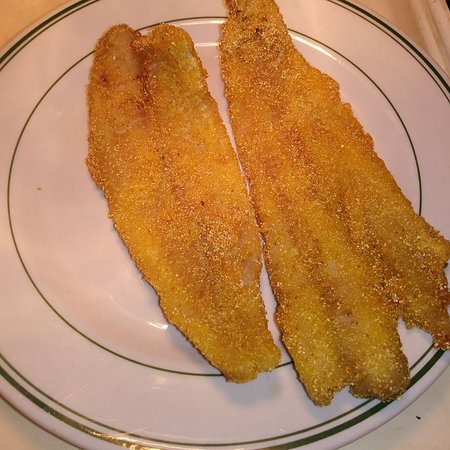 Clay City, IN: Friday fish, along with shrimp, clams, chicken tenders, veggies, salad bar & drink .... available as all you can eat from 11am to 8pm every Friday!
