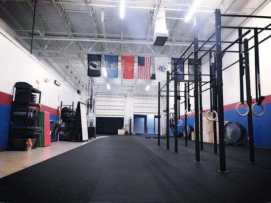 CrossFit ENG