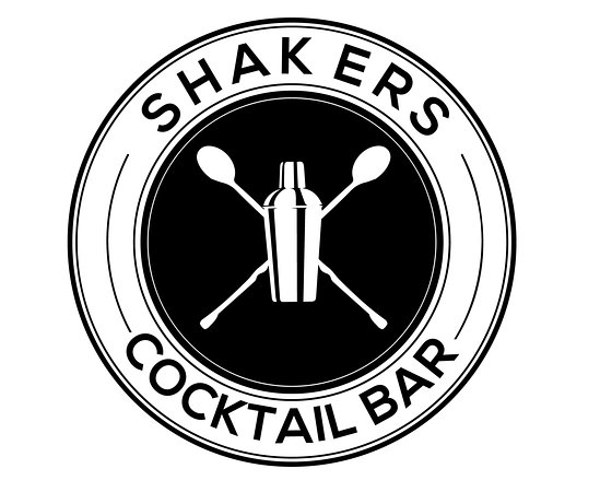 ‪Shakers Cocktail Bar‬