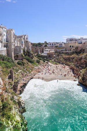 Polignano a Mare, Puglia - you have my heart!