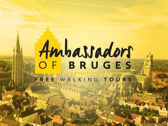 ‪Ambassadors of Bruges Free Walking Tours‬