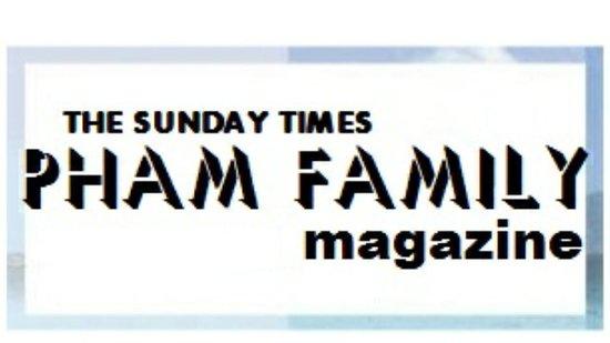 Pham Family Magazine