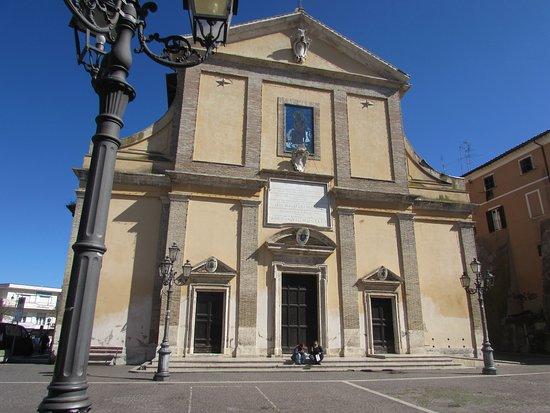 Parrocchia Santa Maria Maddalena