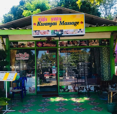 Kwanjai Massage