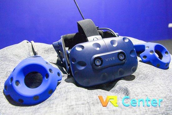 Центр виртуальной реальности
