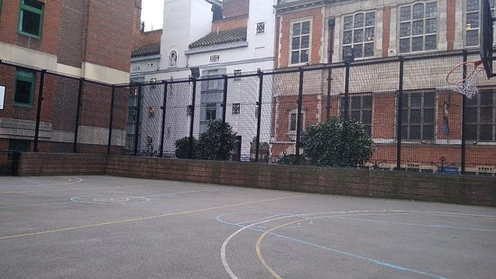 Drury Lane Gardens