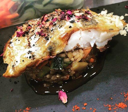 Casa Moma 1948: el nuevo menú del chef. Primavera 2019
