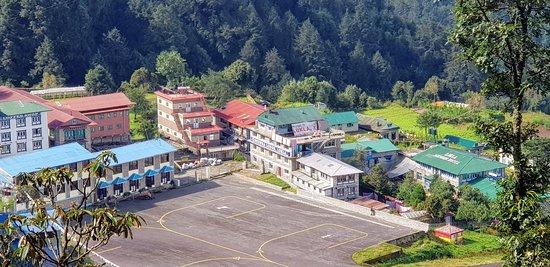 Lukla, Nepál: Everest Mountain Home