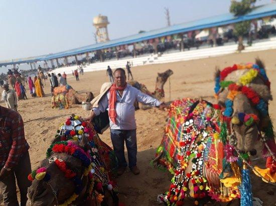 Ramu Travels