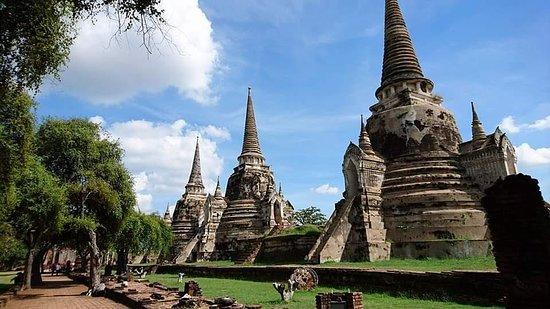 Private Tour Thailand