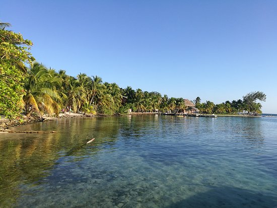 South Water Caye Photo