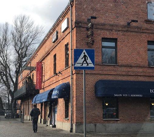 Centrum Handlowe Stara Papiernia