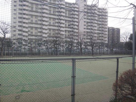 Natsunokumo Park
