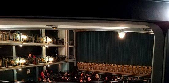 Teatro Sociale di Brescia