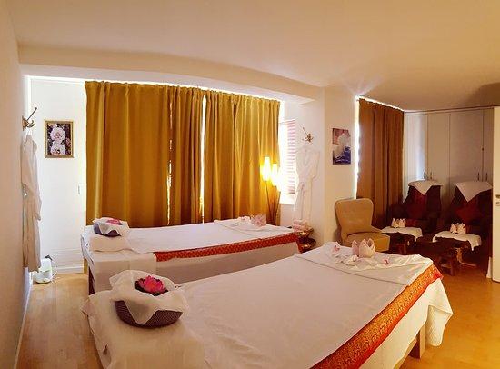 Thara Thai Spa & Massage Praxis - Baden AG - 2021 All You ...