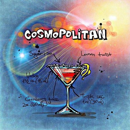 Cocktails di Playa El Flamingo #summer2019