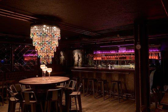 Polugar bar Minsk