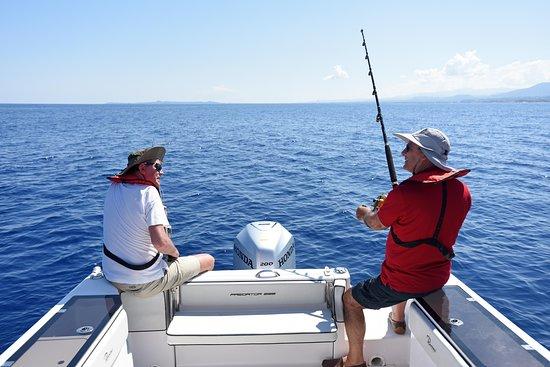 Pesca e Nautica Extreme