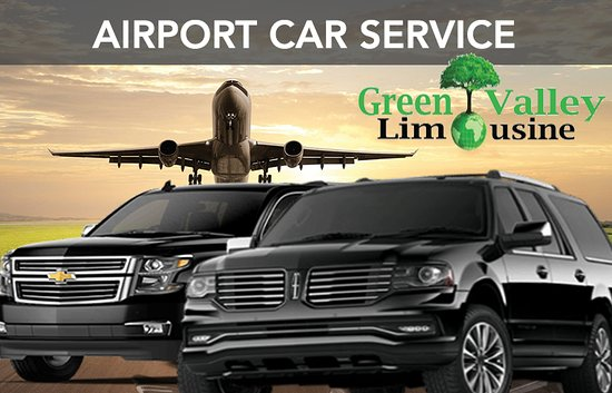 Fairfield, Kalifornia: Airport Car Service