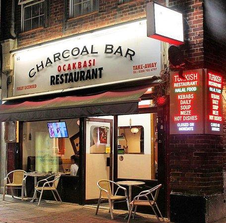 Charcoal Bar Restaurant Edgware Updated 2020 Restaurant Reviews Photos Restaurant Reviews Food Delivery Takeaway Tripadvisor